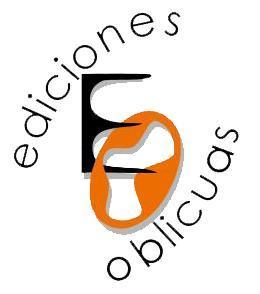 Ediciones Oblicuas