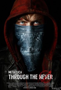 Metallica - cartel