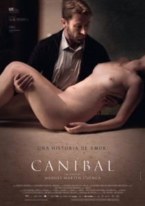 Caníbal - cartel