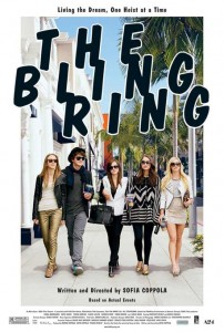 The Bling Ring - cartel