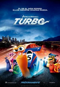 Turbo - cartel