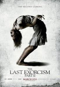 El último exorcismo: Parte 2 - poster