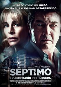 Séptimo - poster