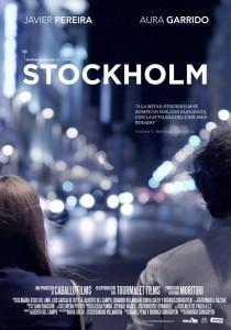 Stockholm - póster