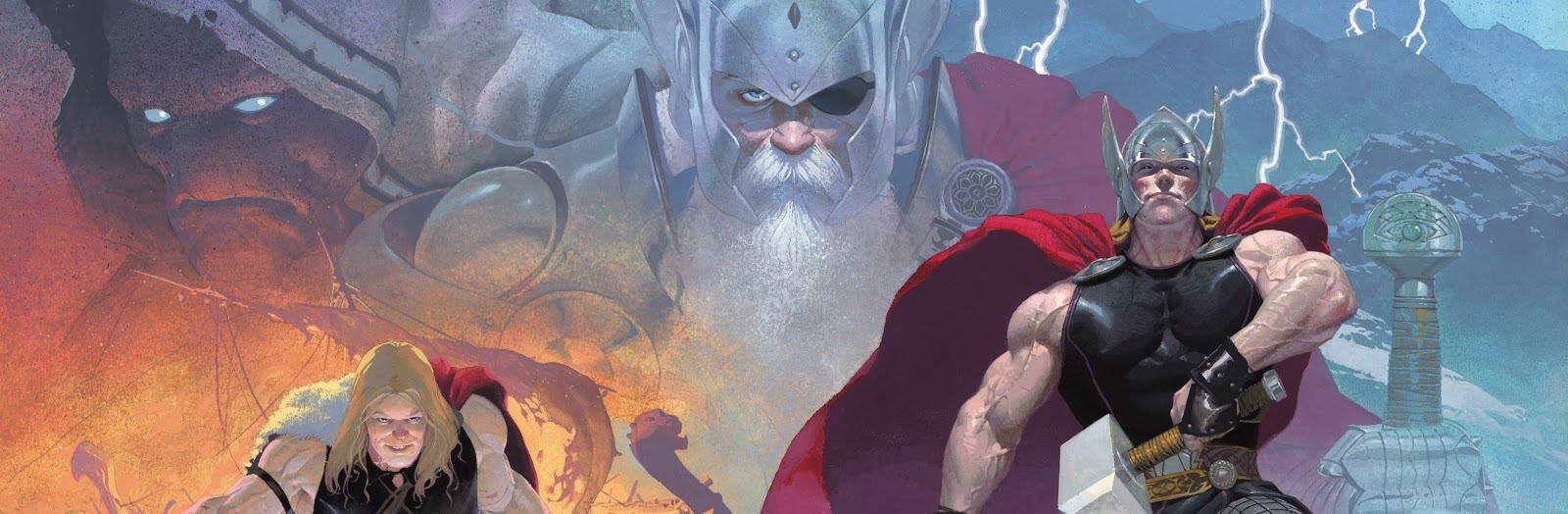 Thor 1 (1-2)