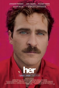 Her: Póster
