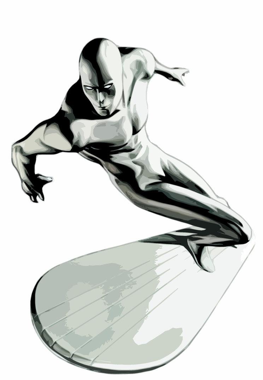 silver_surfer___marvel_adi_granov_by_patricknedkeith-d5vcb6v