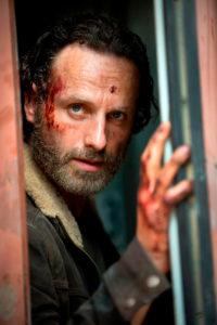 Temporada 5 de The Walking Dead