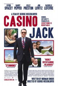 Corrupción en el poder (Casino Jack)