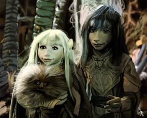 Kira y Jen