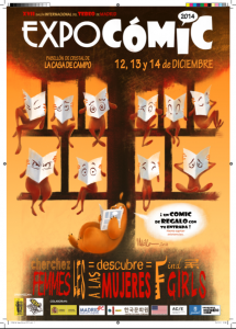CartelExpocomic2014