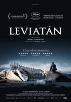 Póster de Leviatán