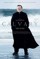 Póster de Calvary