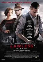 Póster de Lawless (Sin ley)