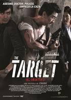 Póster de The Target (El objetivo)