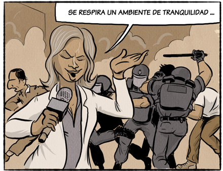 CHORIZOS-atraco-a-la-española-AMA-ROSA-004