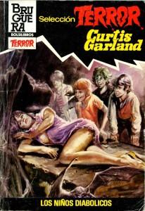 Curtis Garland, el rey de los bolsilibros