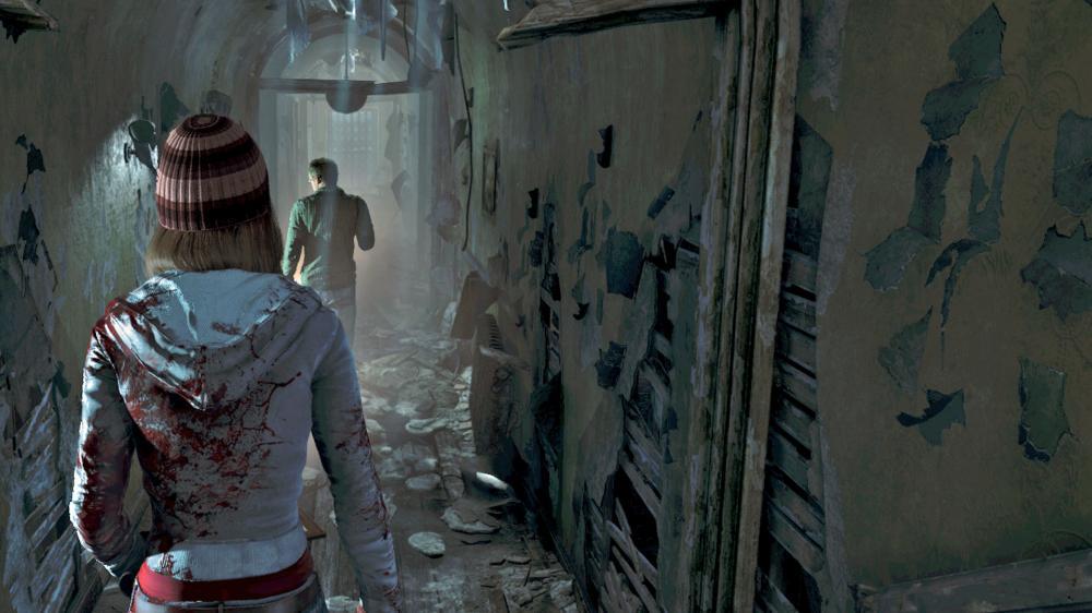 Until Dawn - PlayStation 400002