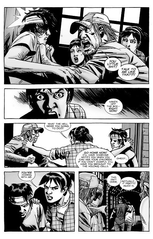the-walking-dead-135-maggie-prevents-a-fight-from-breaking-out
