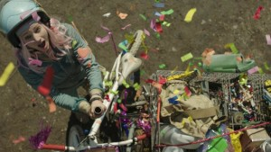 Apple, Turbo Kid