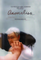 Póster de Anomalisa