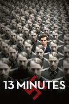 Póster de 13 minutos para matar a Hitler