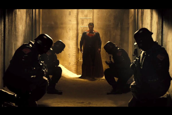Una escena muy potente que nos maravilló en el trailer... y que tiene truco