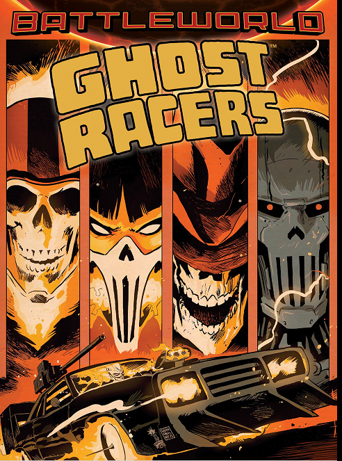 ghost racers2