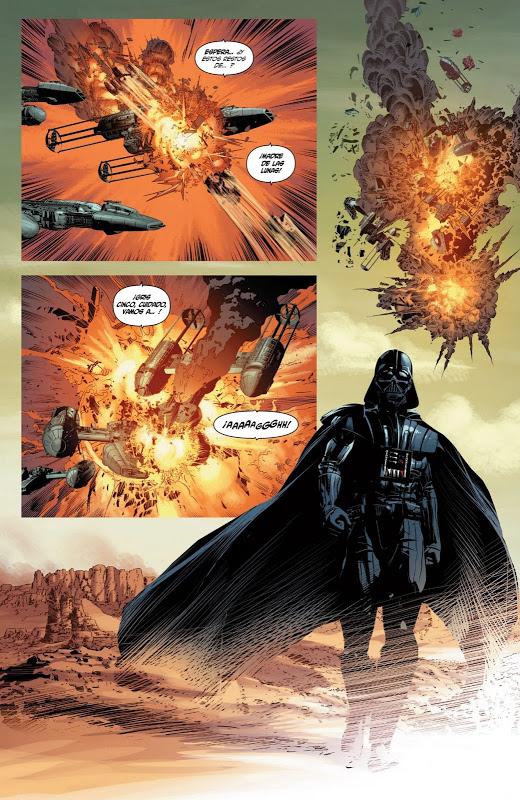 Star Wars-Vader Derribado #01 - Droid Factory (25)