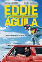 Póster de Eddie El Águila