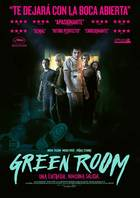 Póster de Green Room