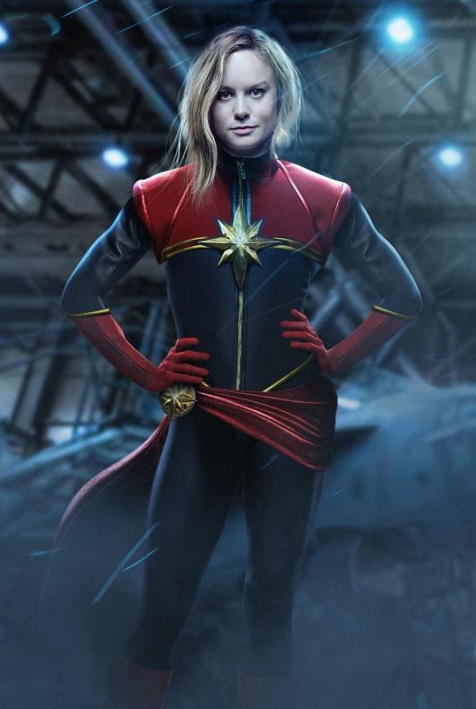 Brie-Larson-Capitana-Marvel-BossLogic