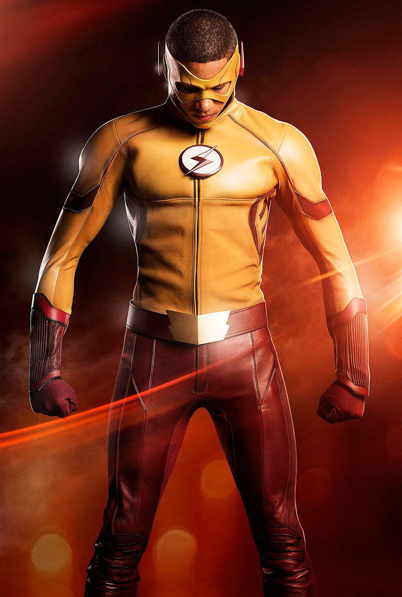 kid-flash-traje