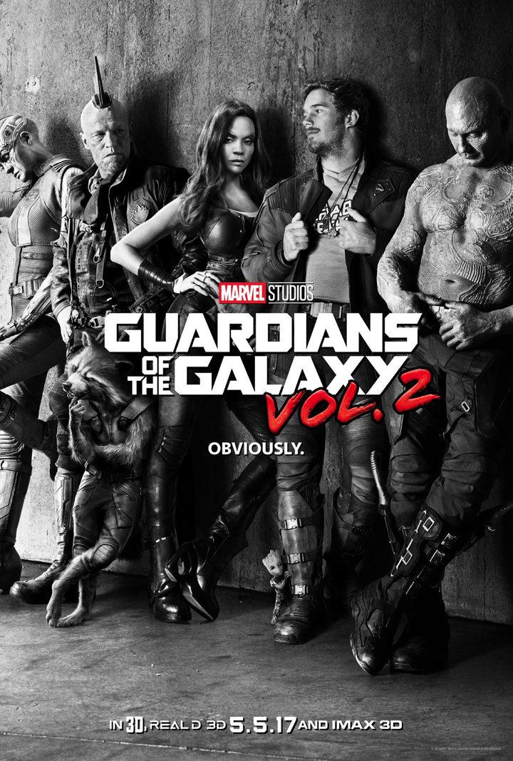guardianes-galaxia-vol-2-primer-poster