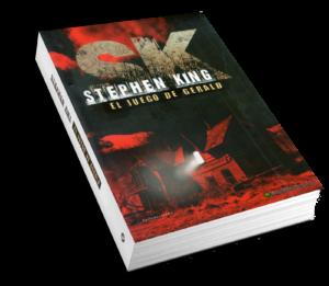 """""""El Juego de Gerald"""", de Stephen King"""