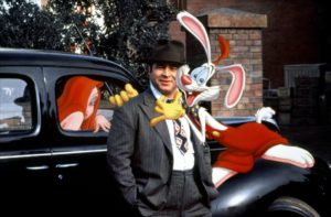 Bob Hoskins, actor