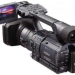 Cámaras filmadoras digitales
