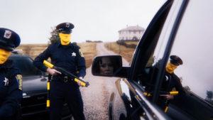 Policías Watchmen