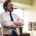 Christian Bale en American Hustle