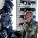 "Imagen del remake ""RoboCop"""