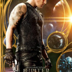 Chaning Tatum en póster de Jupiter Ascending