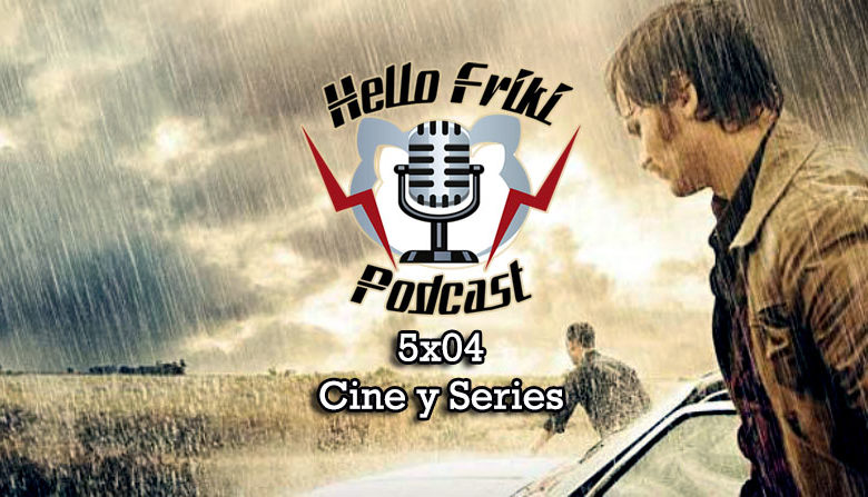 HF 5x04 Cine y Series: La isla mínima, Z Nation, The Flash...