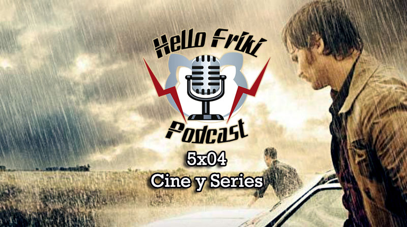 HF 5x04 Cine y Series: La isla mínima, Z Nation, The Flash...