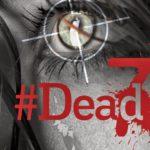 Portada de #Dead7 de Anabel Botella