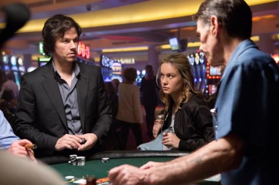 El jugador (The Gambler)