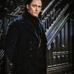 "Tom Hiddleston en ""Crimson Peak"""