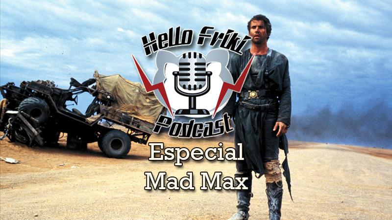 HF Especial Mad Max