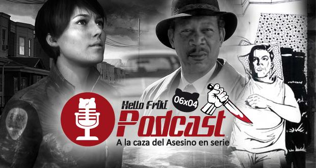 HF 6x04 Mix Caza al Asesino en Serie: Seven, Torso...