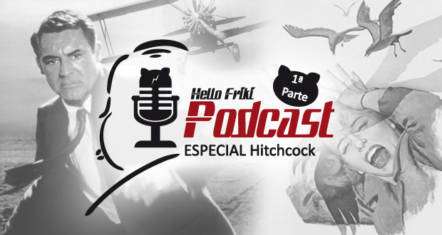 HF Especial Hitchcock (Parte 1): Vértigo, Los pájaros, La soga