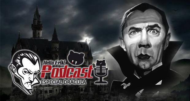HF Especial Drácula: novela, películas, cómics...